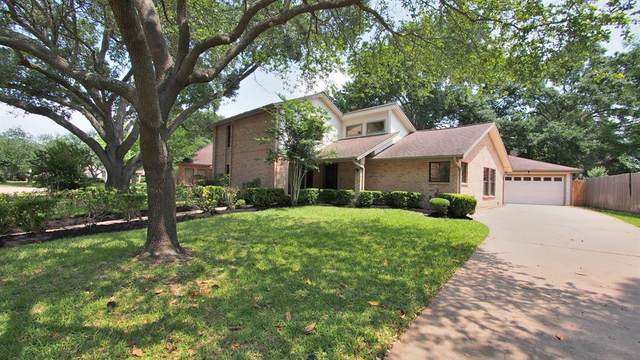503 Ellingham Dr, Katy, TX 77450 (MLS #74135722) :: Connell Team with Better Homes and Gardens, Gary Greene