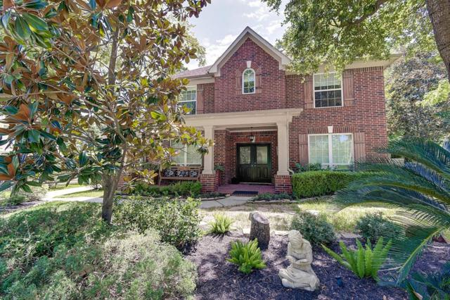 39 Filigree Pines Place, The Woodlands, TX 77382 (MLS #74137514) :: Giorgi Real Estate Group