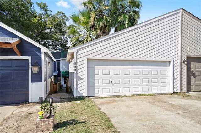 811 Paradise Lane, Montgomery, TX 77356 (MLS #74141317) :: Texas Home Shop Realty