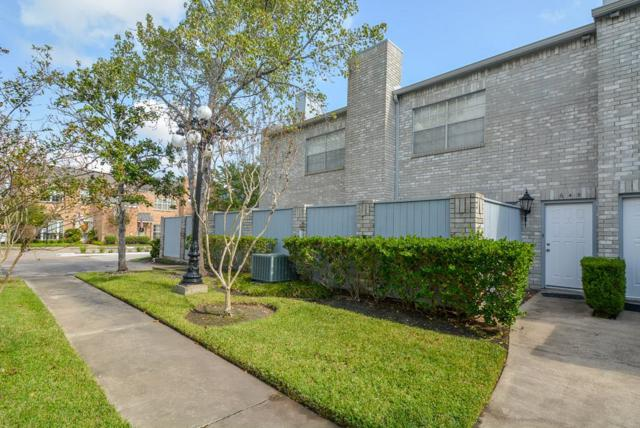 640 Wilcrest Drive #640, Houston, TX 77042 (MLS #74143434) :: Magnolia Realty