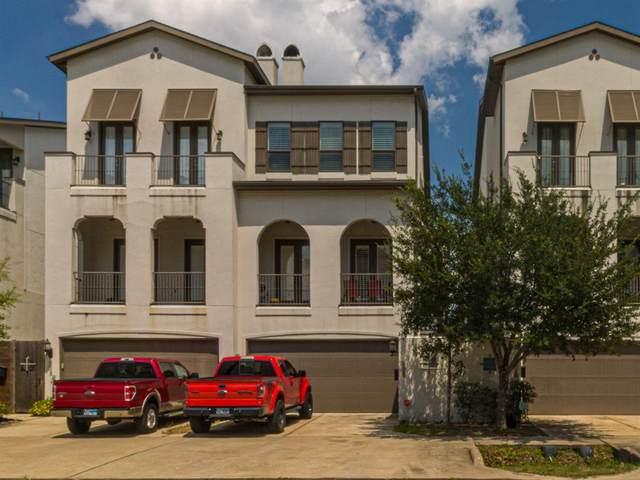 1512 Cohn Street, Houston, TX 77007 (MLS #74150059) :: The SOLD by George Team