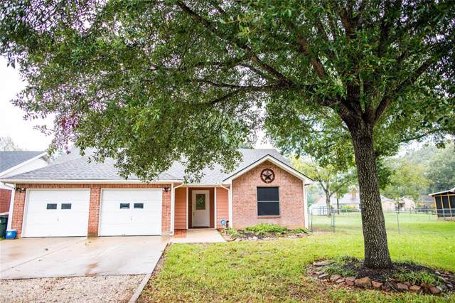 604 Nw Front, Sealy, TX 77474 (MLS #74150494) :: Ellison Real Estate Team