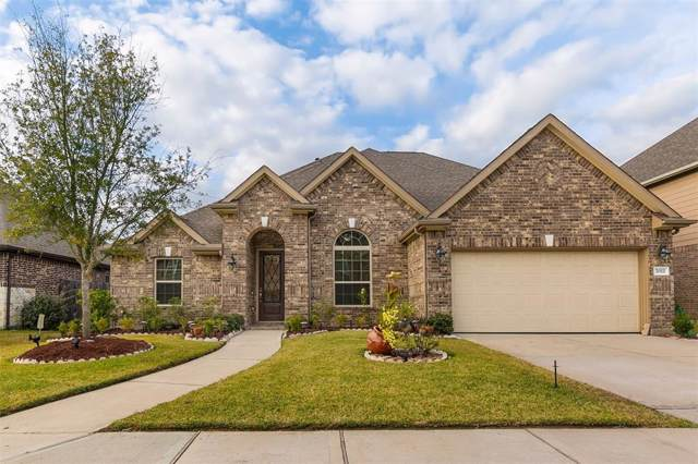 7022 Albion Falls Trail, Spring, TX 77379 (MLS #74151654) :: Texas Home Shop Realty
