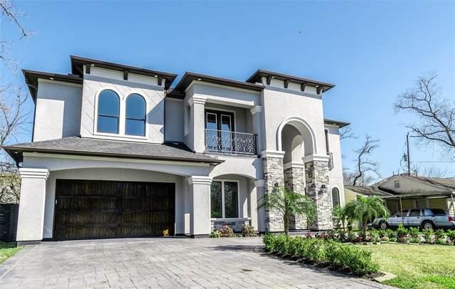 1708 Story Street, Houston, TX 77055 (MLS #74152308) :: Ellison Real Estate Team