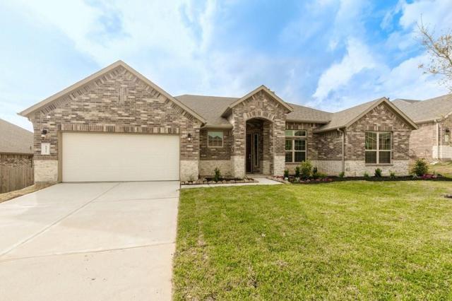 6022 Kittian Bay Court, Conroe, TX 77304 (MLS #74160138) :: Giorgi Real Estate Group