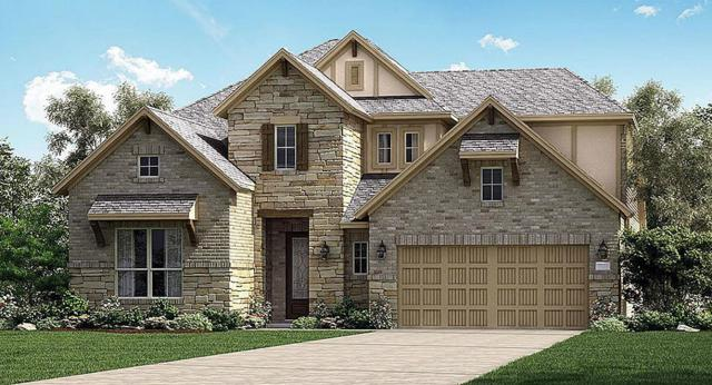 4814 Gingerwood Trace Lane, Rosharon, TX 77583 (MLS #74161966) :: Christy Buck Team