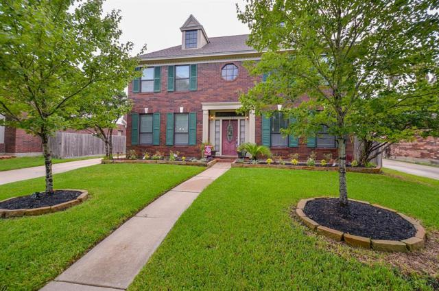 17322 Meadow Heights Drive, Houston, TX 77095 (MLS #74162732) :: Texas Home Shop Realty