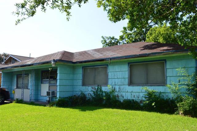 6418 Granite Street, Houston, TX 77092 (MLS #74162959) :: Texas Home Shop Realty