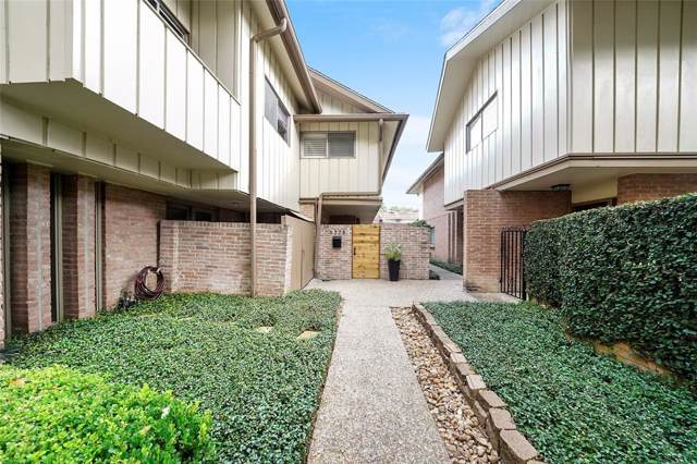 6328 Crab Orchard Road, Houston, TX 77057 (MLS #7416498) :: Green Residential