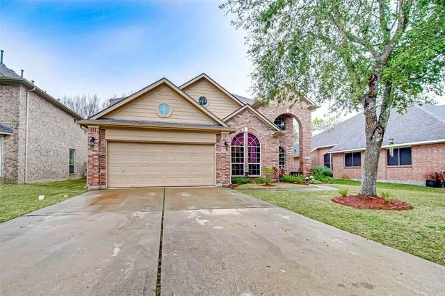 5210 Silver Oak Drive, Pasadena, TX 77505 (MLS #74165639) :: Connect Realty
