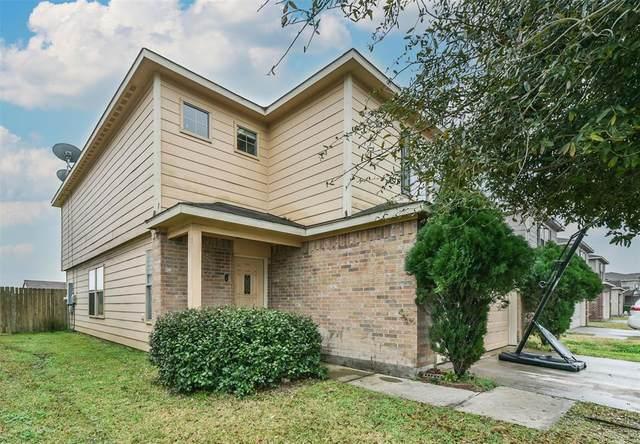 21315 Finbury Oaks Lane, Katy, TX 77449 (MLS #74166537) :: Michele Harmon Team
