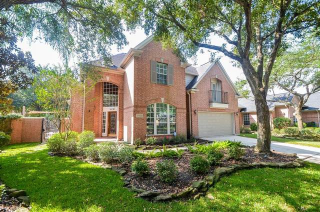13707 Threadall, Houston, TX 77077 (MLS #74175327) :: The Home Branch