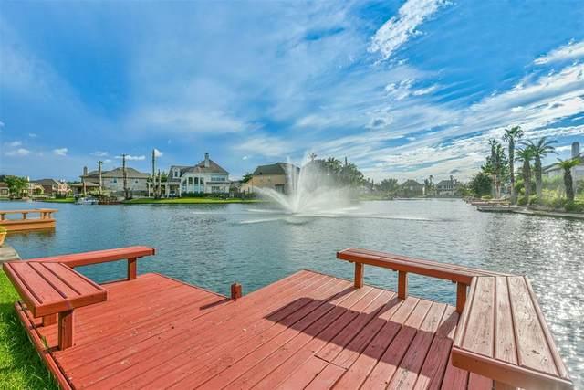 10123 Lakeside Gables Drive, Houston, TX 77065 (MLS #74178095) :: The Home Branch