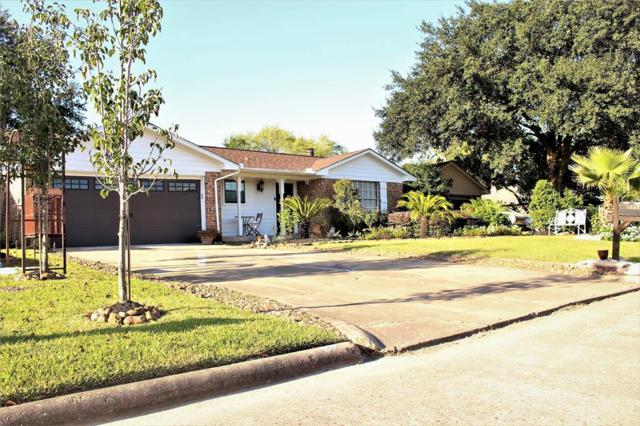 6414 Menwood Circle, Houston, TX 77088 (MLS #74181328) :: The SOLD by George Team