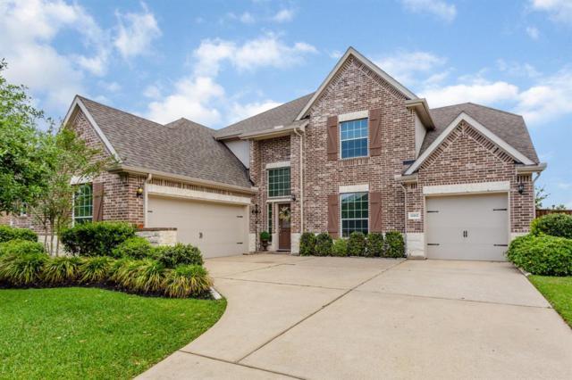 11102 Via Capri Court, Richmond, TX 77406 (MLS #74182968) :: Texas Home Shop Realty
