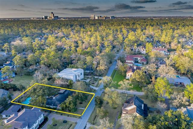 249 Mayerling Drive, Houston, TX 77024 (MLS #74187029) :: The Freund Group