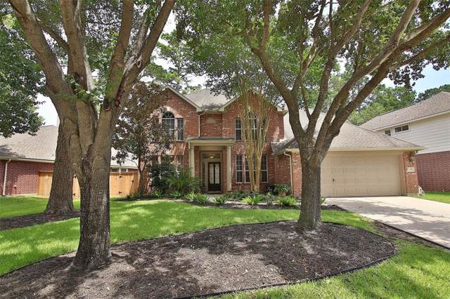 1210 Arden Forest Drive, Spring, TX 77379 (MLS #74188907) :: The Parodi Team at Realty Associates