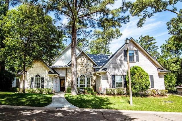 1715 West Lake Shore Drive, Huntsville, TX 77320 (MLS #74189733) :: Homemax Properties