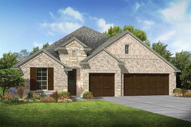 2626 Broad Reach Road, Manvel, TX 77578 (MLS #74191365) :: The Heyl Group at Keller Williams