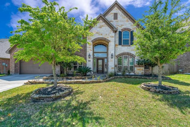 26707 Rimcrest Court, Katy, TX 77494 (MLS #74192941) :: The Home Branch