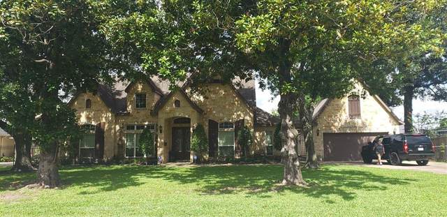 1321 Centennial Drive, Houston, TX 77055 (MLS #74195961) :: The Freund Group
