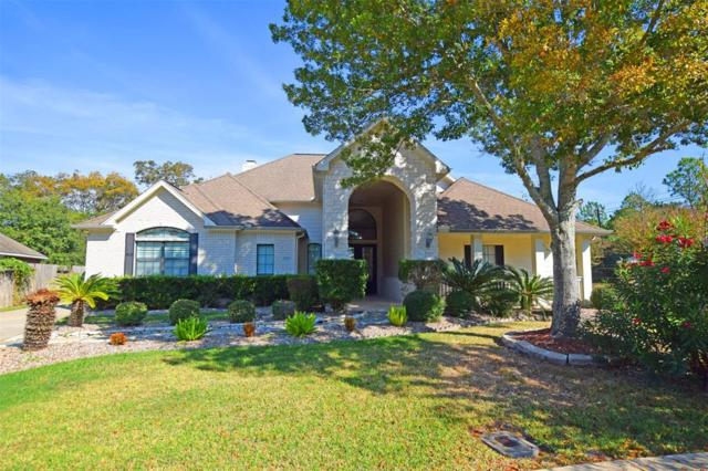 901 Mystic Village Lane, Seabrook, TX 77586 (MLS #74200665) :: Texas Home Shop Realty