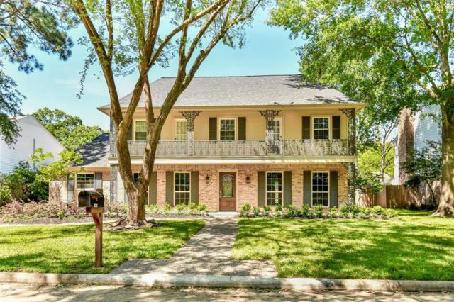 14810 Bramblewood Drive, Houston, TX 77079 (MLS #74201077) :: The SOLD by George Team