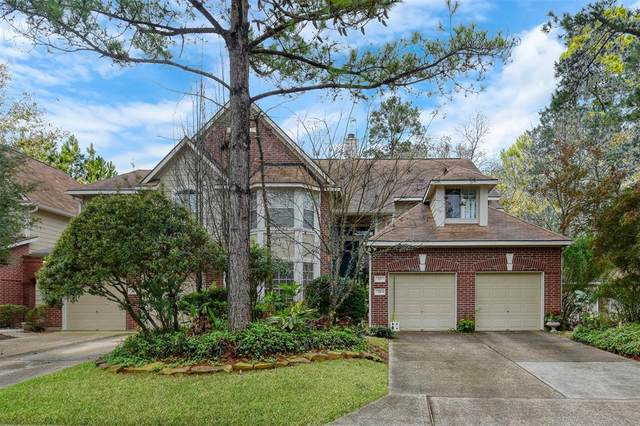 15 S Avonlea Circle, The Woodlands, TX 77382 (MLS #7420242) :: The Home Branch
