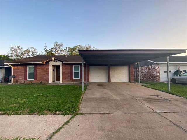 2702 Harriette Street, Pasadena, TX 77502 (MLS #7420485) :: Ellison Real Estate Team