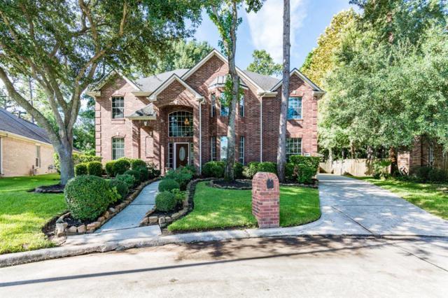 14406 Jessica Falls Circle, Houston, TX 77044 (MLS #74210045) :: The Heyl Group at Keller Williams