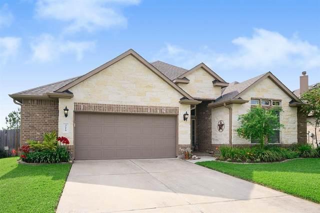 5619 S Denham Ridge Lane, Spring, TX 77389 (MLS #74210425) :: Christy Buck Team