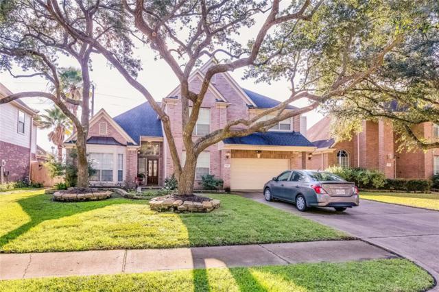 1222 Ragsdale Lane, Katy, TX 77494 (MLS #74213754) :: The Sansone Group
