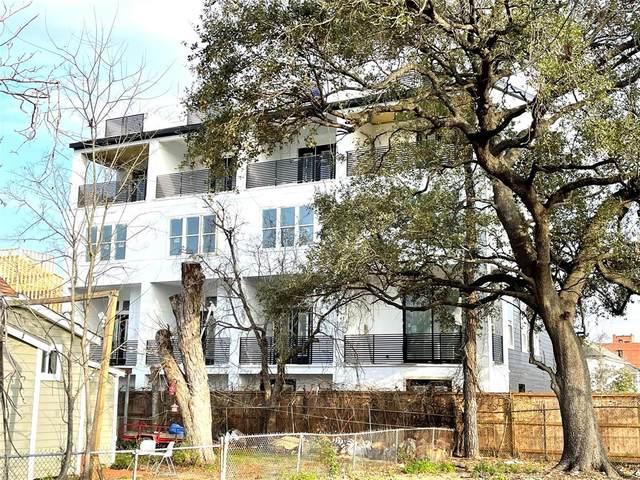 2412 J Canal Street, Houston, TX 77003 (MLS #74214571) :: Green Residential