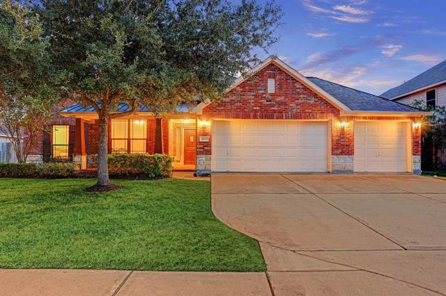 3411 Blue Spruce Trail, Pearland, TX 77581 (MLS #74215853) :: Texas Home Shop Realty