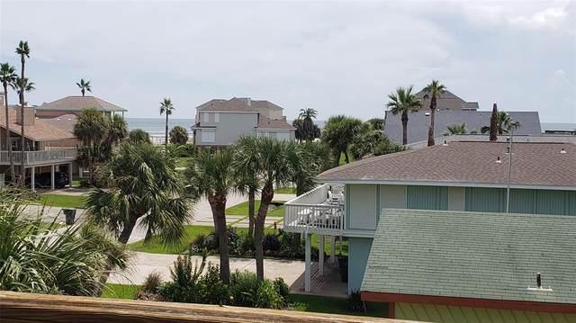4103 Pirates Alley, Galveston, TX 77554 (MLS #74217895) :: Christy Buck Team