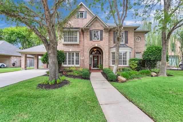 1507 Azalea Bend, Sugar Land, TX 77479 (MLS #74218602) :: Ellison Real Estate Team