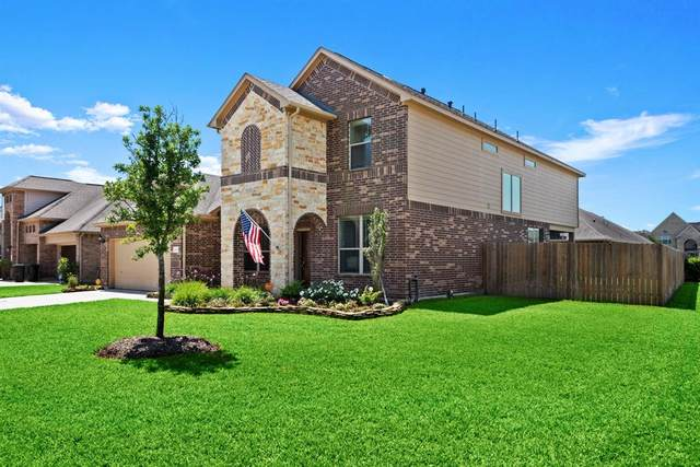 13047 Chatfield Manor Lane, Tomball, TX 77377 (MLS #74219166) :: Giorgi Real Estate Group