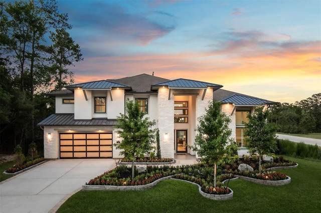 2 Legacy Ridge Drive, Tomball, TX 77375 (MLS #74220587) :: Homemax Properties