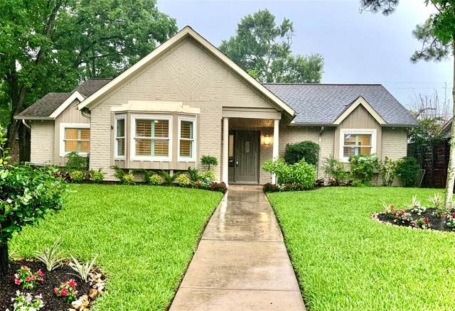 4318 Sarong Drive, Houston, TX 77096 (MLS #74225409) :: The SOLD by George Team