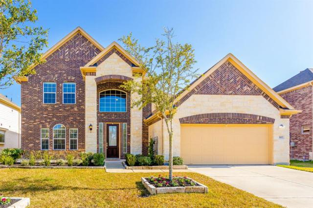 807 Oak River Lane, Rosenberg, TX 77469 (MLS #74226823) :: Texas Home Shop Realty