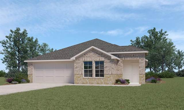 2346 Gold Forsythia Lane, Spring, TX 77373 (MLS #74231562) :: The SOLD by George Team