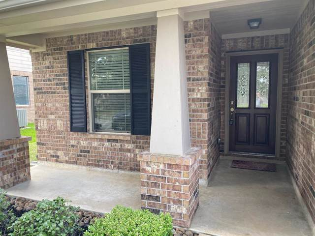 8643 Sunny Gallop Drive, Tomball, TX 77375 (MLS #74231645) :: The SOLD by George Team