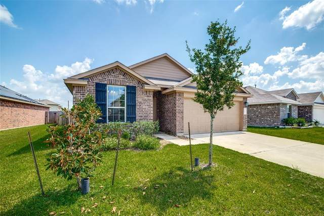 2702 Lincolns Meadow Drive, Spring, TX 77373 (MLS #74233591) :: Connect Realty