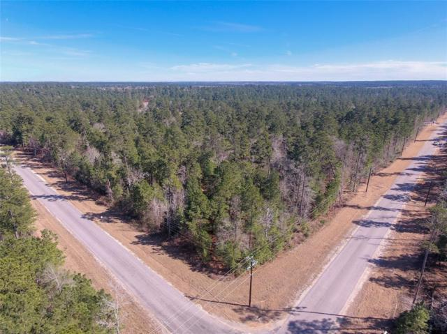 Lot 8 Grand View, Huntsville, TX 77340 (MLS #74233728) :: The Home Branch