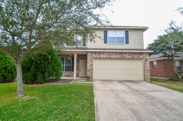 3907 Denver Arbor Court, Houston, TX 77053 (MLS #74239817) :: Lerner Realty Solutions