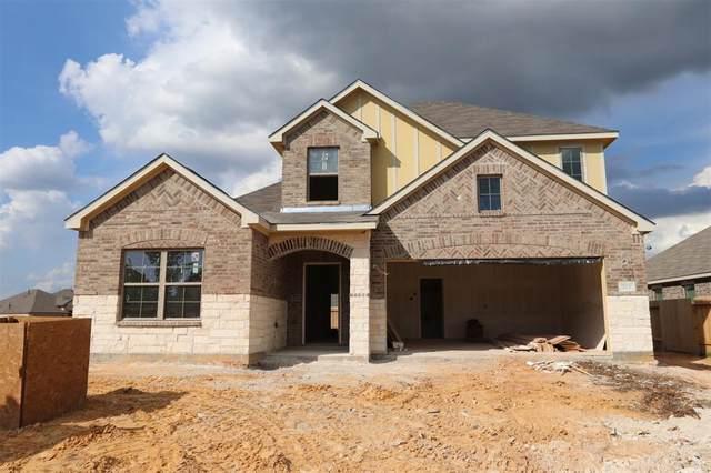 713 Autumn Lake Lane, Magnolia, TX 77354 (MLS #74240545) :: The Property Guys