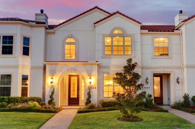 13608 Teal Bluff Lane, Houston, TX 77077 (MLS #74241982) :: Texas Home Shop Realty