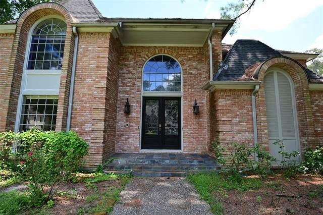 15026 W Benfer Road, Houston, TX 77069 (MLS #74247126) :: NewHomePrograms.com