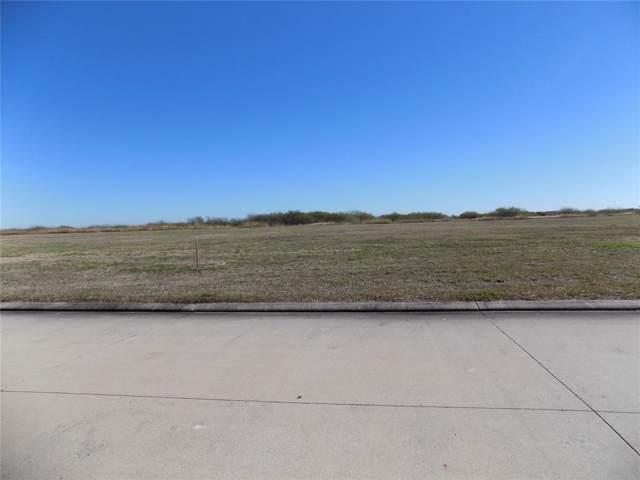 00 Camp Hulen Drive, Palacios, TX 77465 (MLS #74249220) :: Connect Realty