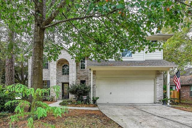 7 Bowie Bend Court, The Woodlands, TX 77385 (MLS #74250578) :: NewHomePrograms.com LLC